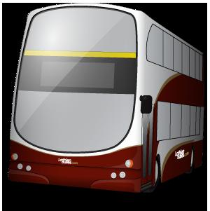 Bus Travel App | Stagecoach Bus App