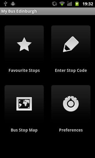 Sunoh Edinburgh - Android app on AppBrain